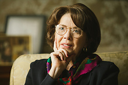 RELEASE DATE: November 15, 2019 TITLE: The Report STUDIO: Amazon Studios DIRECTOR: Scott Z. Burns PLOT: Idealistic Senate staffer Daniel J. Jones, tasked by his boss to lead an investigation into the CIA's post 9/11 Detention and Interrogation Program, uncovers shocking secrets. STARRING: ANNETTE BENING as Senator Dianne Feinstein. (Credit Image: © Amazon Studios/Entertainment Pictures/ZUMAPRESS.com)