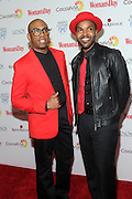 The Craig Lewis Band attends Woman's Day Red Dress Awards, benefitting AHA's Go Red For Women, Tuesday February 9, 2016, in New York. (Photo by Diane Bondareff/Invision for Go Red For Women/AP Images)