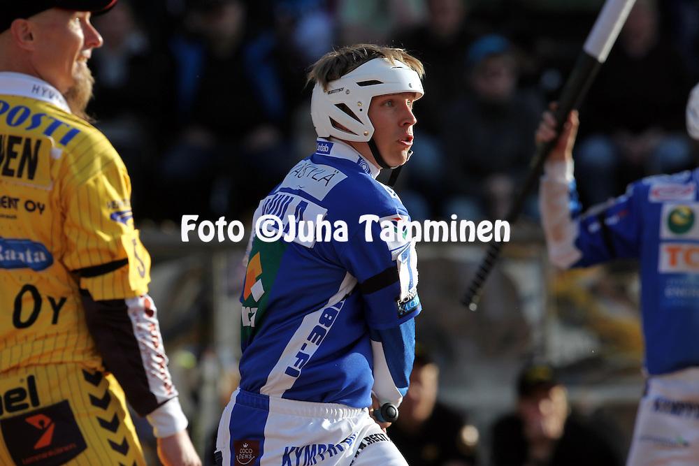 10.6.2012, Pihkala, Hyvink??..Superpesis 2012, Hyvink??n Tahko - Jyv?skyl?n Kiri..Heikki Koivula - Kiri