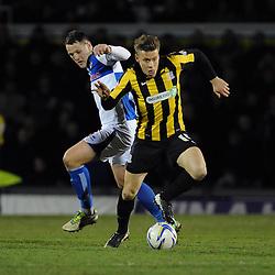 Bristol Rovers v Southend United