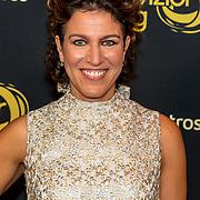 NLD/Amsterdam/20191009 - Uitreiking Gouden Televizier Ring Gala 2019, Evelien de Bruijn