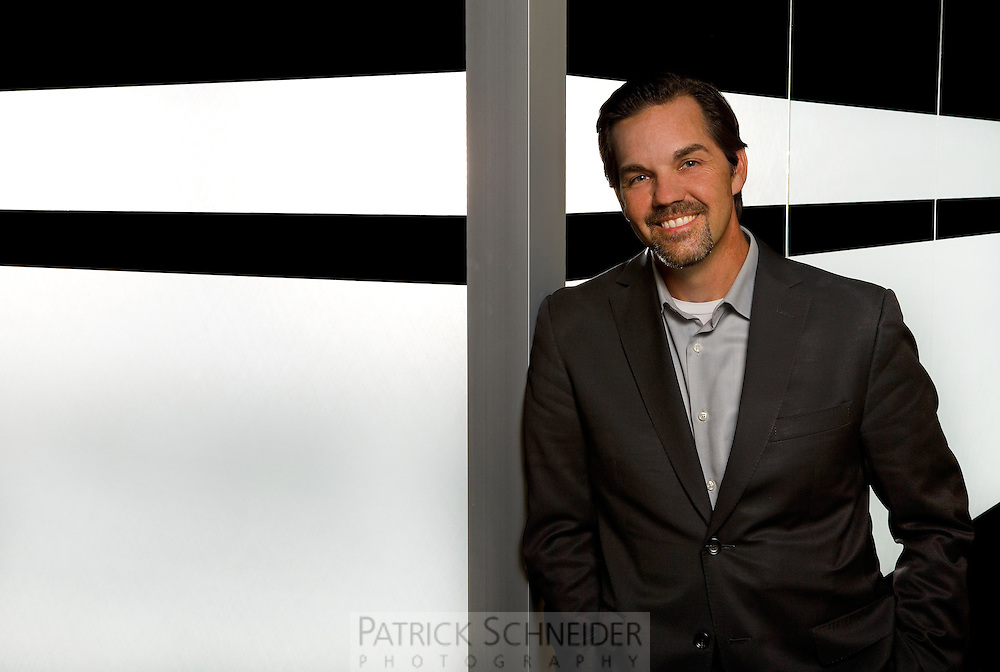On-location Corporate Portrait Photography  <br /> <br /> Charlotte Photographer - PatrickSchneiderPhoto.com