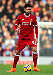 Emre Can of Liverpool - Mandatory by-line: Matt McNulty/JMP - 24/02/2018 - FOOTBALL - Anfield - Liverpool, England - Liverpool v West Ham United - Premier League