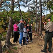 Hocking Hills Family Groups
