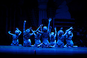 Dec 12, 2009: the North Country Ballet Ensemble's 2009 production of the Nutcracker at the lake Placid Center for the Arts, in lake Placid, N.Y. (Photo ©Todd Bissonette - http://www.rtbphoto.com)