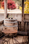 Byonton's Winery at Feathertop