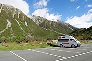 TAB NZ South Roadtrip - Randoms