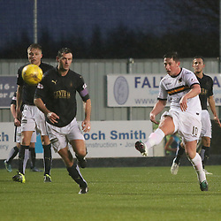 Falkirk v Dumbarton | Scottish Championship | 26 December 2015