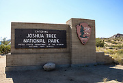 Joshua Tree National Park Monument