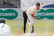 during the Specsavers County Champ Div 2 match between Gloucestershire County Cricket Club and Leicestershire County Cricket Club at the Cheltenham College Ground, Cheltenham, United Kingdom on 16 July 2019.