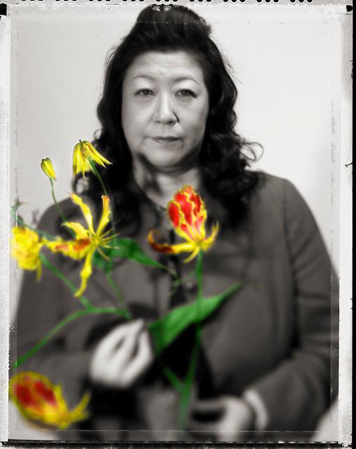 flowers- Kawase