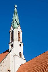 St. John's Church, Riga, Latvia
