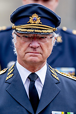 King Carl XVI Gustaf's Birthday Celebration - Stockholm - 30 Apr 2018