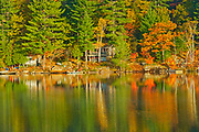 Lake of Bays, Dorset, Ontario, Canada