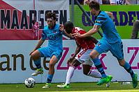 UTRECHT - 28-05-2017, FC Utrecht - AZ, Stadion Galgenwaard, AZ speler Joris van Overeem