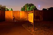 Brockwell Wall