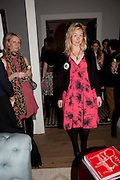 ZOE KUIPERS, Party hosted for Jason Wu by Plum Sykes and Christine Al-Bader. Ladbroke Grove. London. 22 March 2011. -DO NOT ARCHIVE-© Copyright Photograph by Dafydd Jones. 248 Clapham Rd. London SW9 0PZ. Tel 0207 820 0771. www.dafjones.com.