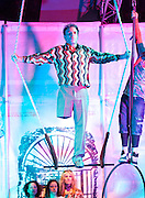 Graeae and Circo Crescer e Viver present Belonging <br /> world premier<br /> at The Roundhouse, London, Great Britain <br /> press photocall<br /> 16th April 2014 <br /> <br /> Lyndsay Adams<br /> Sara Bentes <br /> Stephen Bunce<br /> Sean Gittens<br /> Milton Lopes<br /> Viviane Macedo<br /> Andre Melo De Sousa<br /> Tilu Mortley <br /> Jez Scarratt<br /> Marcos Silva