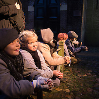 Dickensfestijn Lemmer 2016