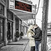 Brian & Lorraine's Engagement