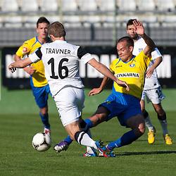 20121021: SLO, Football - PrvaLiga NZS, NK Mura 05 vs NK Celje