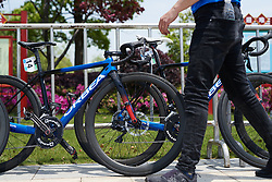 WNT Rotor Pro Cycling at Tour of Chongming Island 2019 - Stage 1, a 102.7 km road race on Chongming Island, China on May 9, 2019. Photo by Sean Robinson/velofocus.com