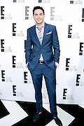 Emile Welman from Mrs. Eastwood & Company attends the E! Network Upfront event at Gotham Hall in New York City, New York on April 30, 2012.