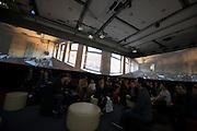 Biosphere + Egbert Mittelstadt, CineChamber, Cinéma Excentris, Montreal, 2 juin 2012.