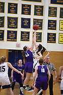 WBKB: Carleton College vs. University of St. Thomas (Minnesota) (01-26-19)
