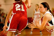 Webster Groves HS vs Cor Jesu Academy girls' basketball