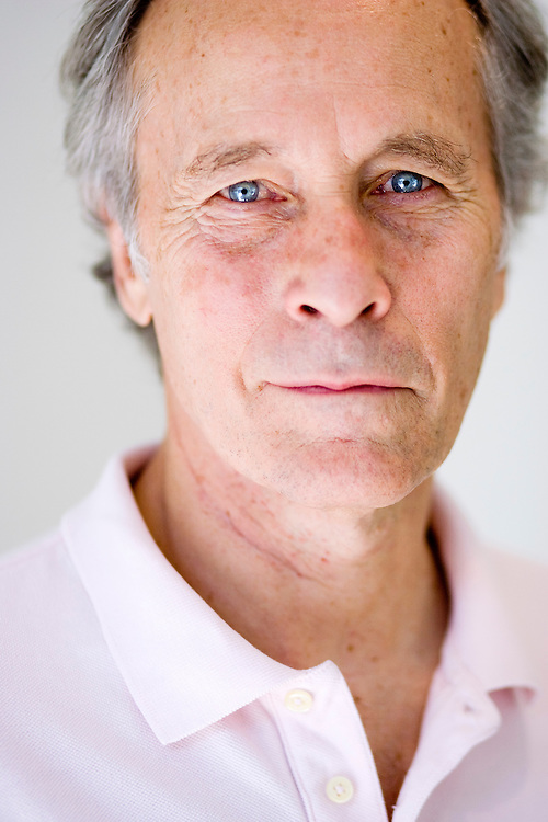 Richard Ford, escritor  - (c) Vicens Giménez