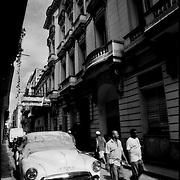 MISCELÁNEAS<br /> Photography by Aaron Sosa<br /> Habana - Cuba 2007<br /> (Copyright © Aaron Sosa)