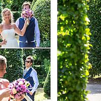 Wedding in Gierle, Belgium