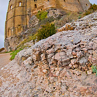 Alberto Carrera, Loarre's Castle, Loarre, Huesca, Aragón, Spain, Europe