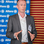 Allianz - Gerry Duffy