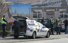 Rotorua-Robbery at West End Tavern