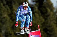 ◊Copyright:<br />GEPA pictures<br />◊Photographer:<br />Hans Simonlehner<br />◊Name:<br />Kjus<br />◊Rubric:<br />Sport<br />◊Type:<br />Ski alpin<br />◊Event:<br />FIS Weltcup, Abfahrt der Herren<br />◊Site:<br />Lake Louise, Kanada<br />◊Date:<br />27/11/04<br />◊Description:<br />Lasse Kjus (NOR)<br />◊Archive:<br />DCSSL-271104613<br />◊RegDate:<br />27.11.2004<br />◊Note:<br />11 MB - WU/WU