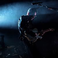 Richard Hawley in concert at The Barrowland Ballroom, Glasgow, Scotland 15th October 2019