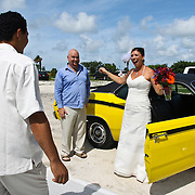 Tom Flip Weddings Key West