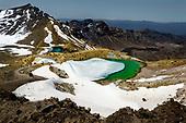 NZ Volcanic Landscapes