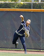Alexandra Casals Left Field FIU Vs. Troy