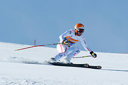 LANZINGER Matthias, AUT, Super G, 2013 IPC Alpine Skiing World Championships, La Molina, Spain