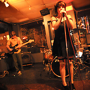 Soapland at the Comet