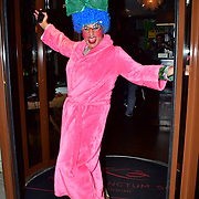 Simon Gross co-star of Jack And His Giant Bigstalk - press night, at Karma Sanctum Soho on 16th December 2019, London, UK.