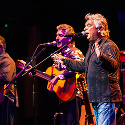 The Gipsy Kings at The Beacon Theatre, NYC, April 20th