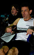 Birmingham, GREAT BRITAIN, competing at the British Indoor Rowing Championships, National Indoor Arena, Birmingham, ENGLAND. 12/11/2006, [Photo, Peter Spurrier/Intersport-images].....