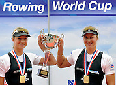 World Cup Regattas