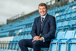 Rob Baxter - Ryan Hiscott/JMP - 06/08/2018 - RUGBY - Sandy Park - Exeter, England - Exeter Chiefs Season Launch Dinner