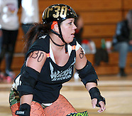 Roller Derby 2011 EMRD vs OH @ Limestone scrimmage