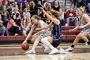 OC Women's Basketball vs Manhattan Christian College - 11/2/2017